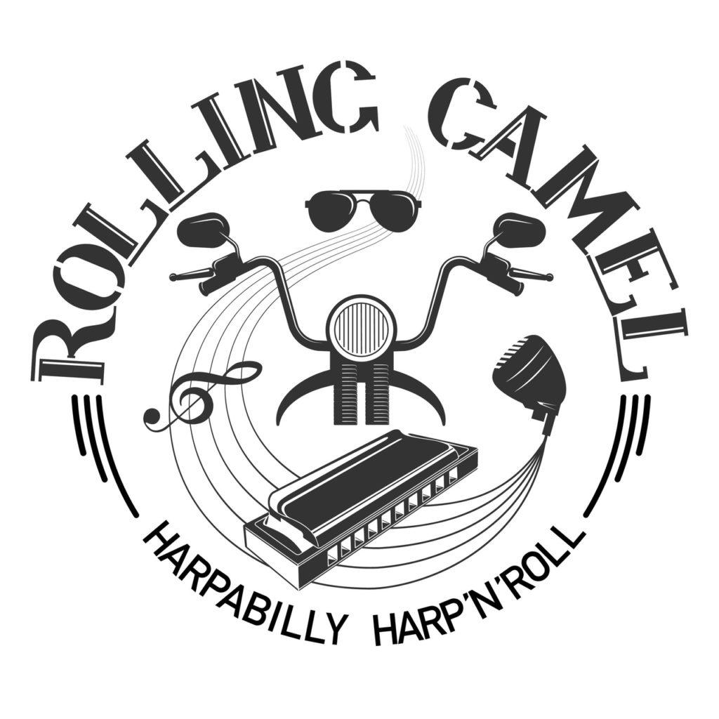 Rolling Camel, Harpabilly Harp'n'roll, 2021