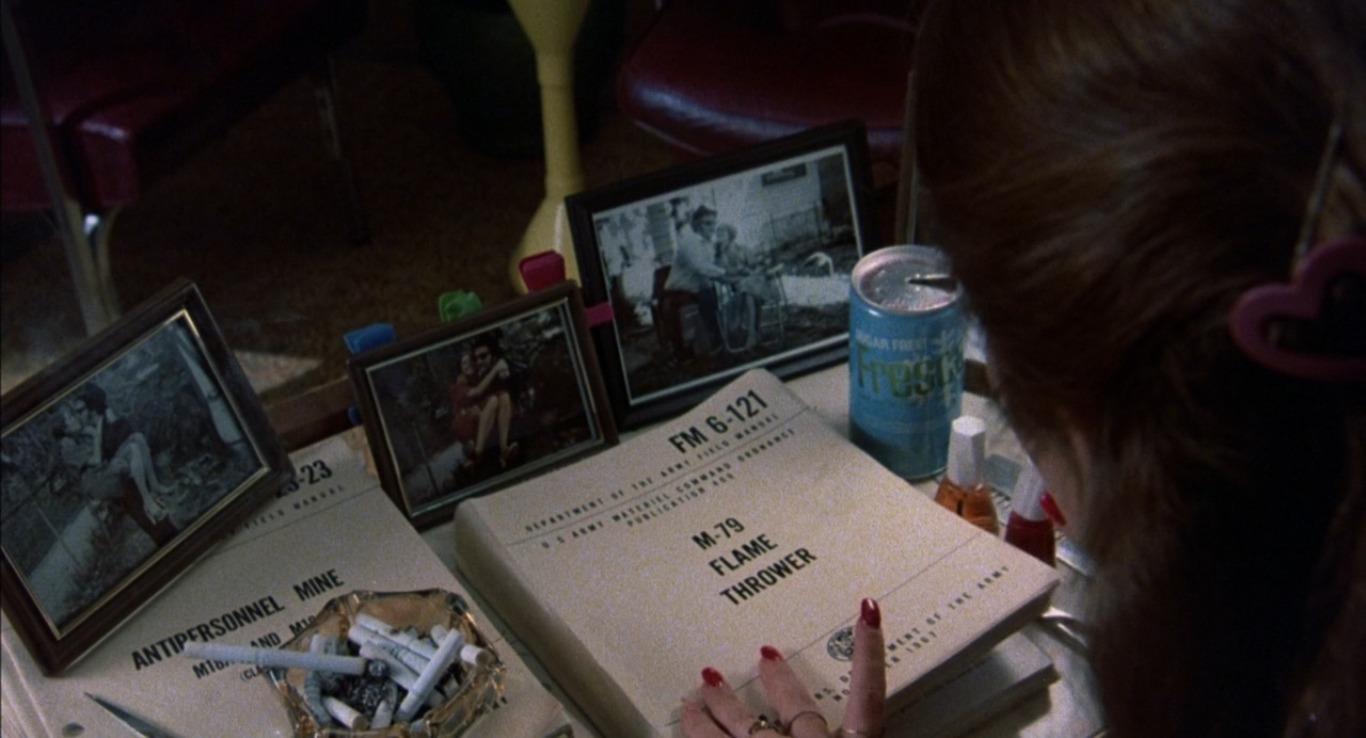 кадр из фильма Братья Блюз