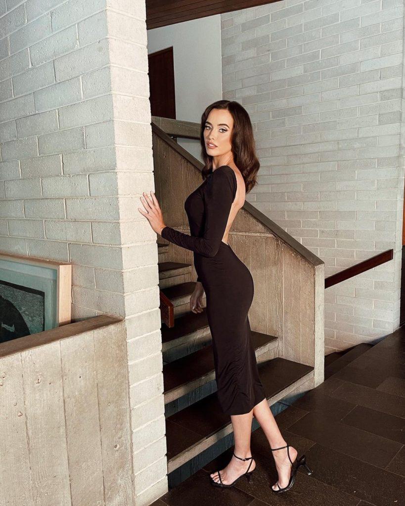 Сара Стивенс