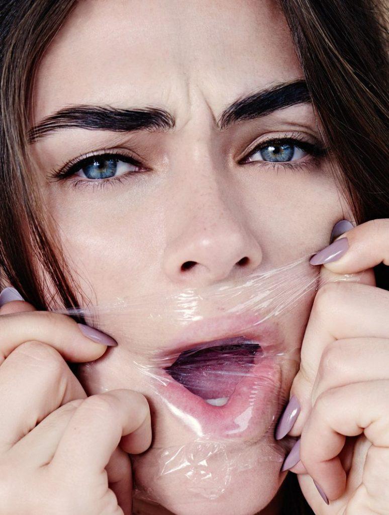 Майла Далбесио, фото, Beaute Madame