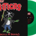 The Meteors – Skull'n'Bones (2021): В страшном море, в чëрной пене