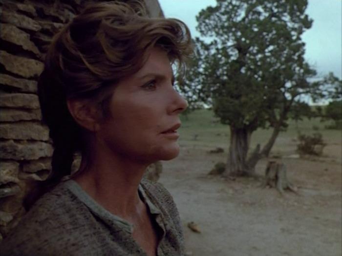 Кэтрин Росс, Конагер (1991), кадр из фильма