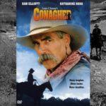 Конагер (1991) вестерн о настоящем человеке