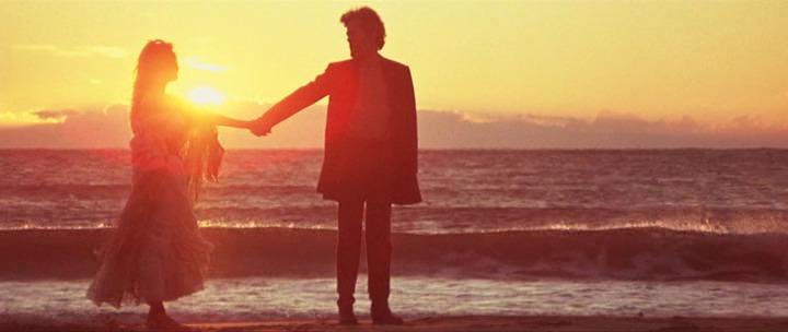 Rachel Welch, Robert Culp, самый романтический эпизод, Ханни Колдер
