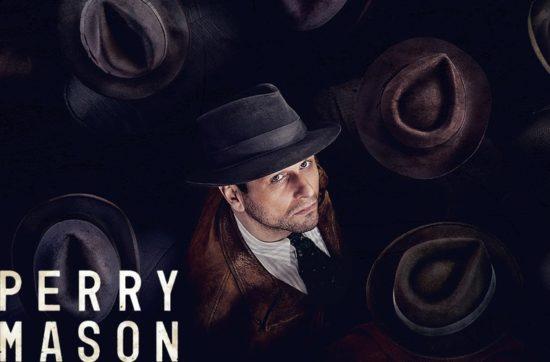 Perry Mason, Перри Мэйсон, обзор сериала HBO, 2020, 2021