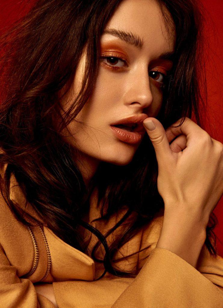 Paulina Lea Rose