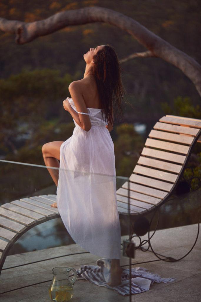 Paulina Lea Rose, photo by Cameron Mackie for Playboy