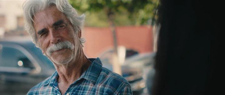 Сэм Эллиотт, кадр из фильма, Hero 2017