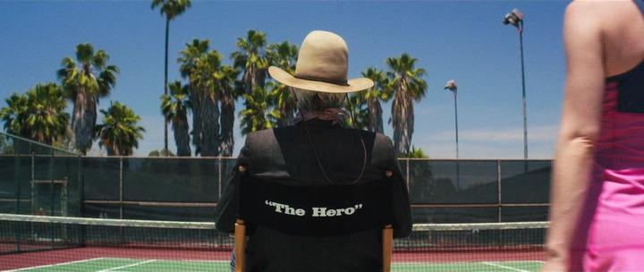 Hero, Герой, 2017, кадр из фильма, Сэм Эллиотт