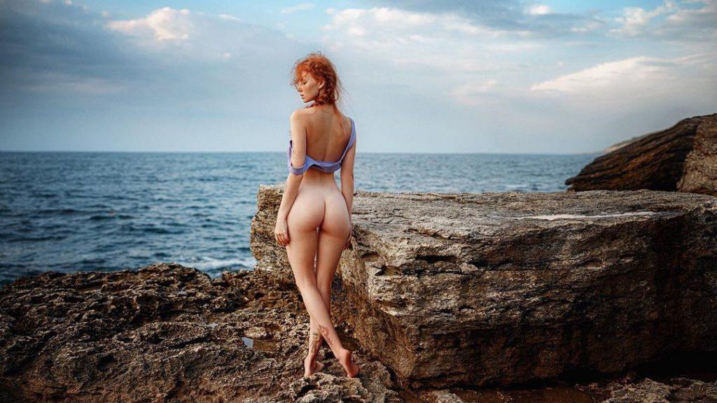 Ксения Антропова, фото