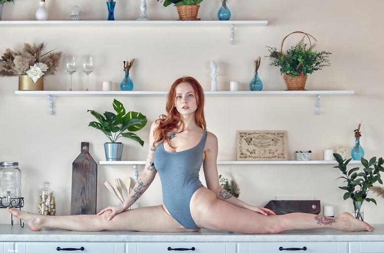 Ксения Антропова, модель, 49 фото