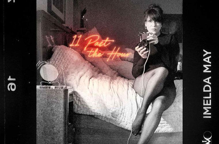 обзор альбома Имельды Мэй 11 Past The Hour