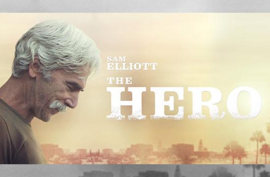 рецензия на фильм Герой (2017) с Сэмом Эллиоттом